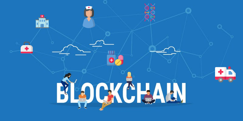 Blockchain Technology Holds Potential of Transforming Healthcare Sector