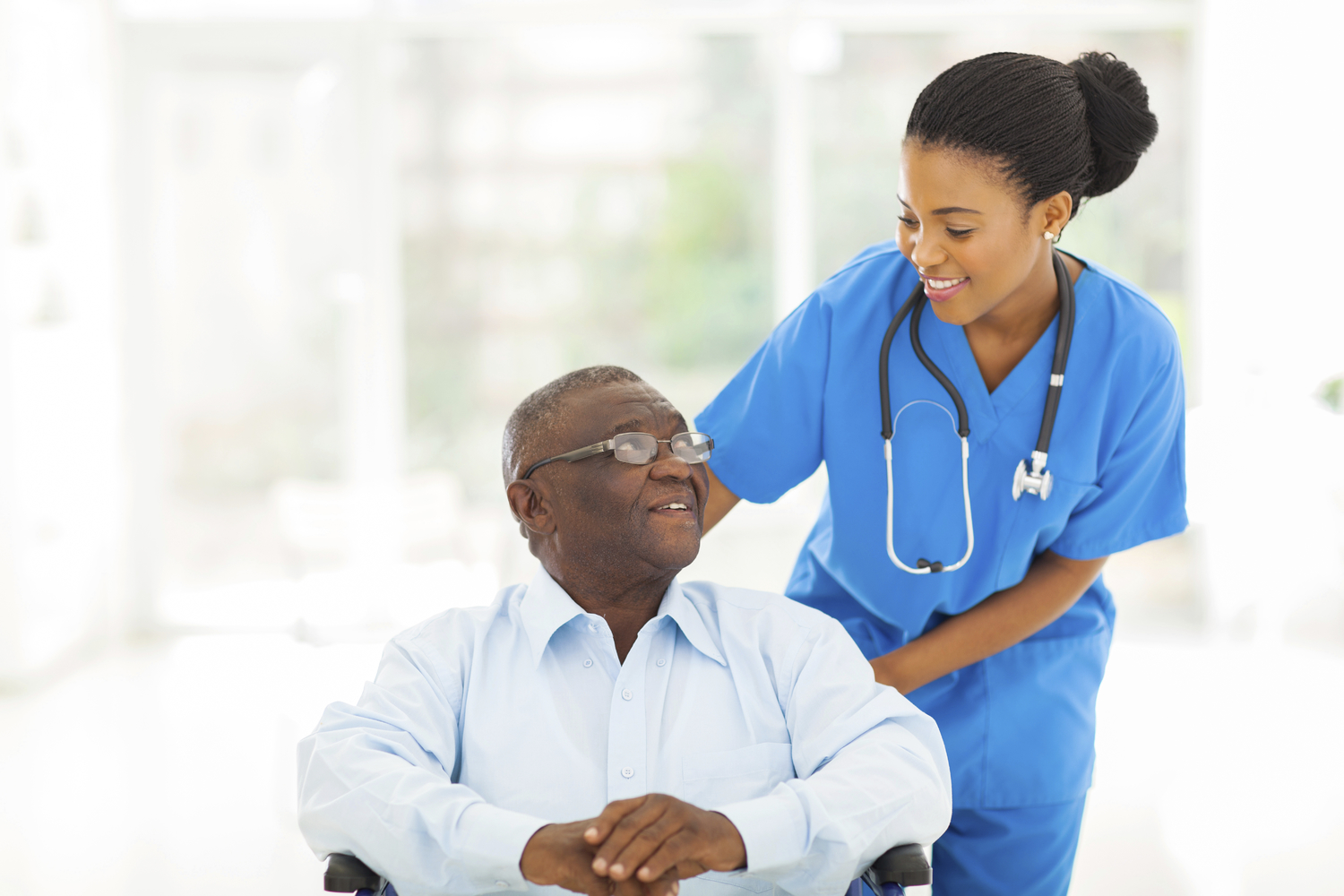 Home Healthcare Solutions Growth Driven by Digitization and Smartphone Penetration