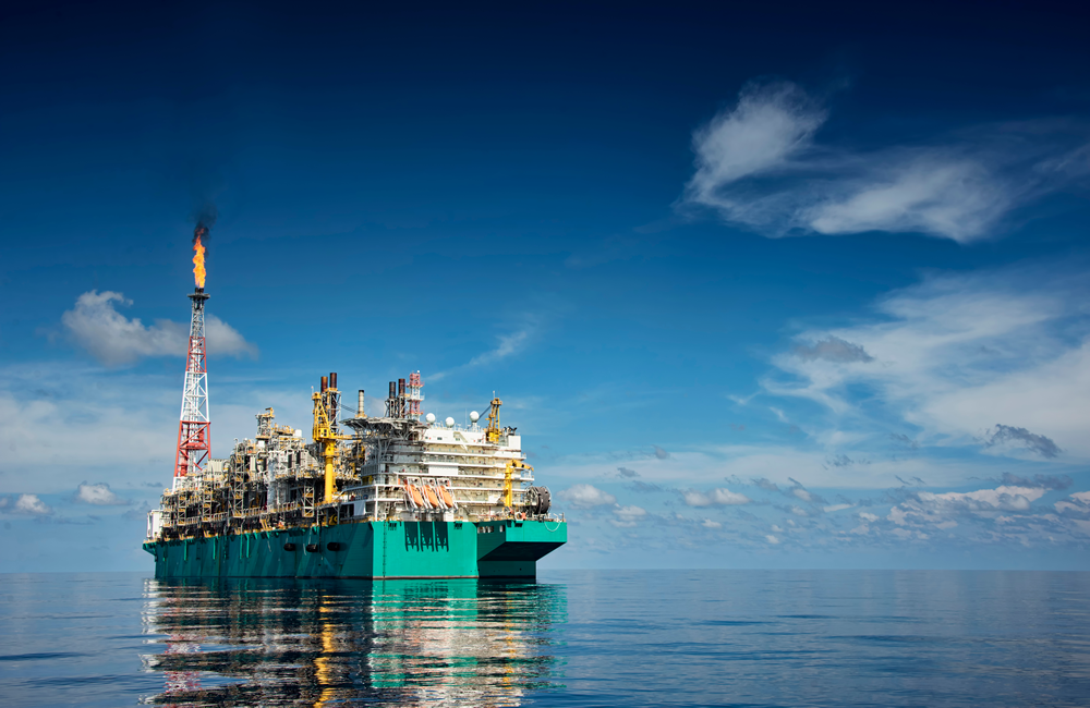 Floating Liquefied Natural GAS