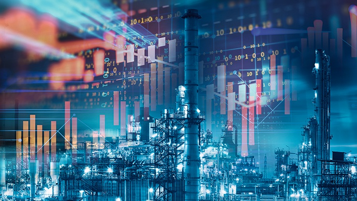 Industrial Automation Industry Driven by Rising Demand for Connectivity in Manufacturing Units