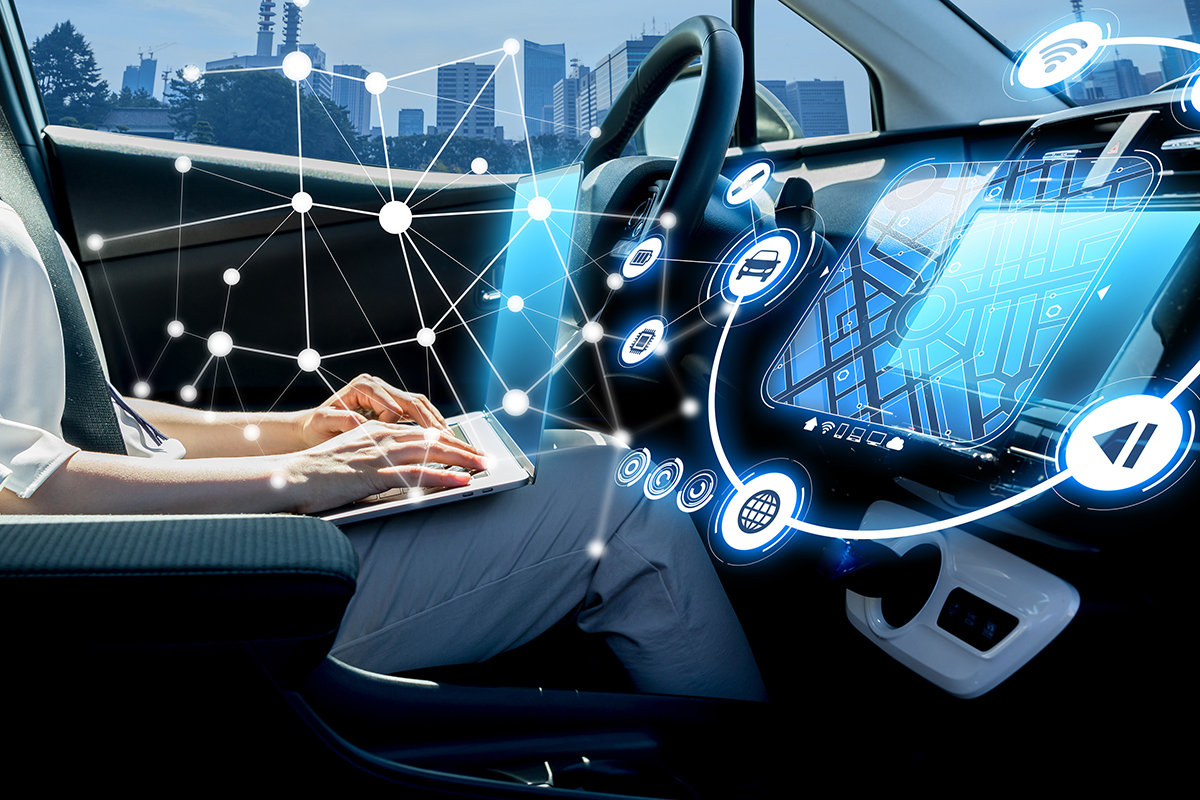 Top Trends and Innovations in Autonomous Cars